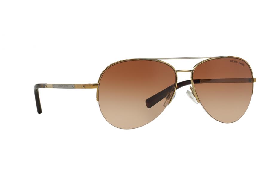e221d769243b5 Michael Kors Gramercy MK1001 101914 59 Sunglasses