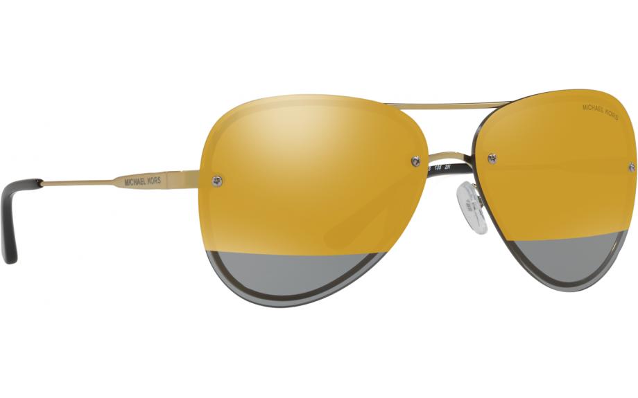 1b28c8d0822a7 Michael Kors La-Jolla MK1026 11681Z 59 Sunglasses