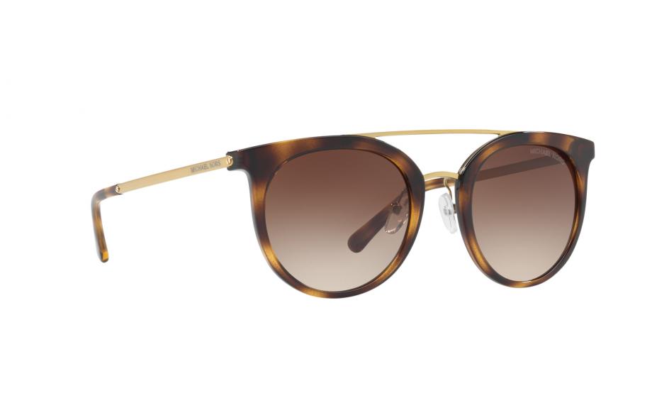 c3ed9ddd58 Michael Kors Ila MK2056 327013 50 Sunglasses