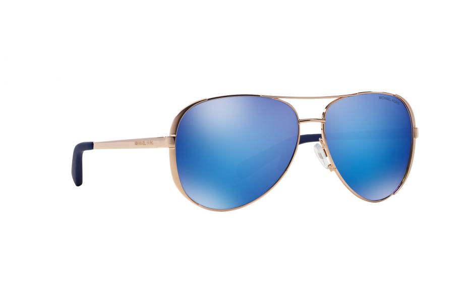 8e7765c76 Michael Kors Chelsea MK5004 100325 59 Sunglasses | Shade Station