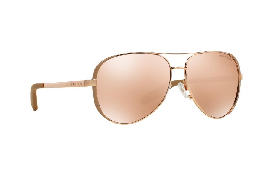 983ced7ea Michael Kors Chelsea MK5004 1017R1 59 Sunglasses | Shade Station
