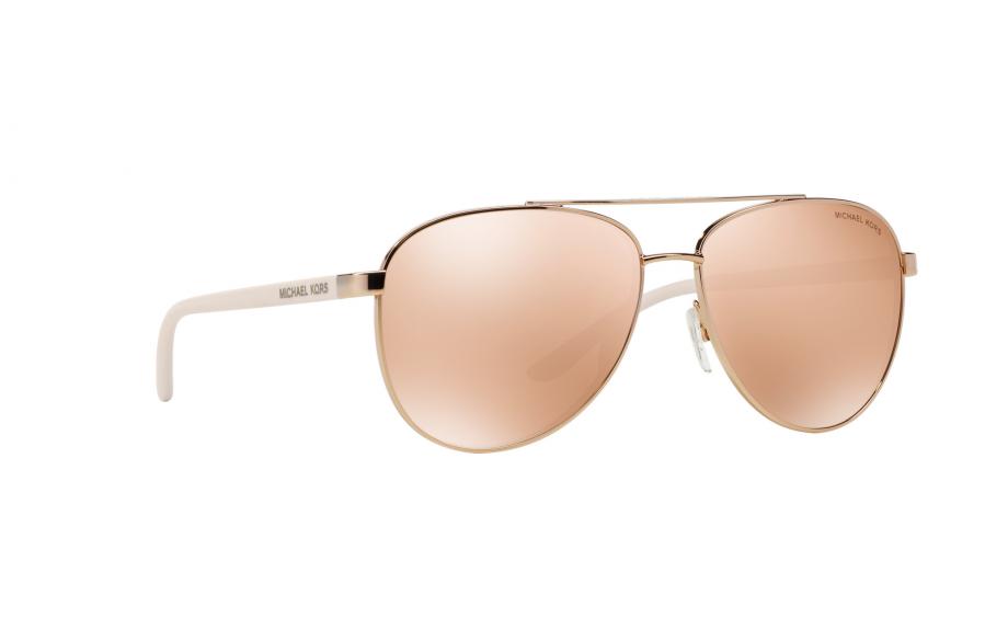 010f945a1b4e Michael Kors Hvar MK5007 1080R1 59 Sunglasses | Shade Station