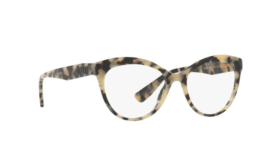 0cd8598003cb Miu Miu MU 04RV KAD1O1 51 Prescription Glasses