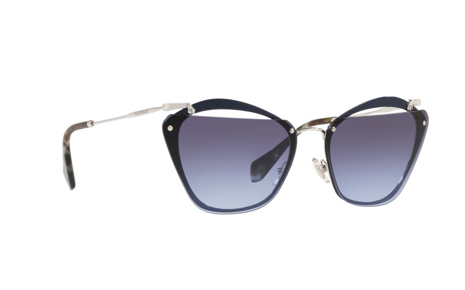 bbb3570edb Miu Miu MU 54TS UE62F0 64 Sunglasses