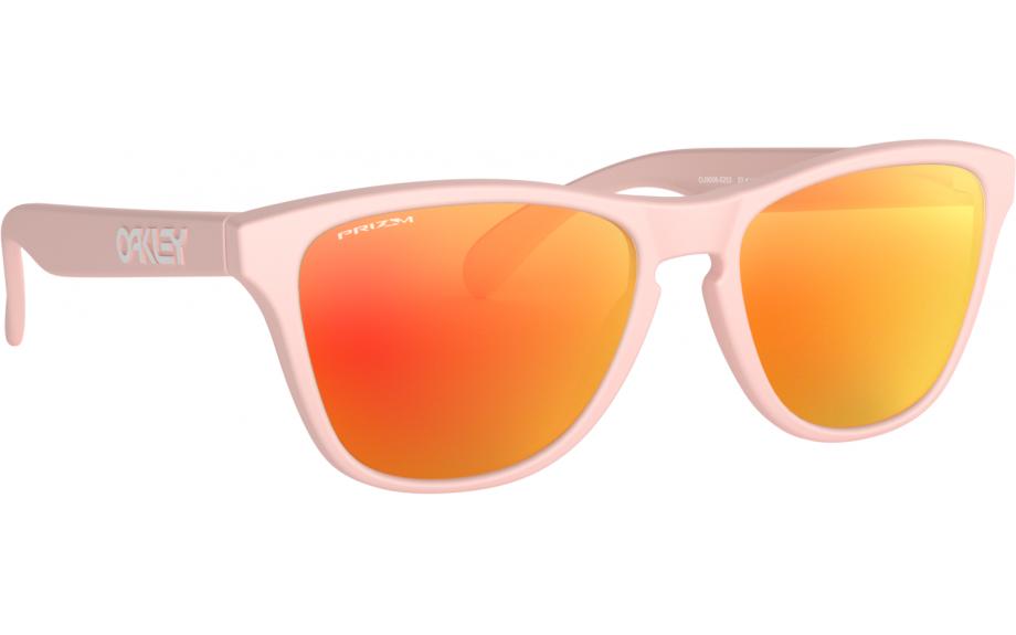 461a2a6bcfcfc Oakley Frogskins XS OJ9006-02 Sunglasses