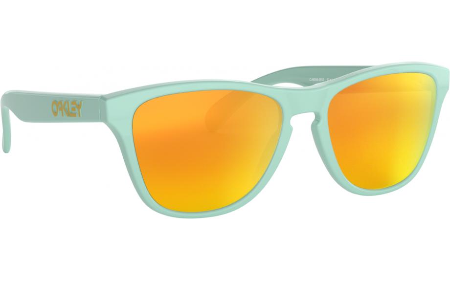 0e498f1d155 Oakley Frogskins XS OJ9006-06 Sunglasses