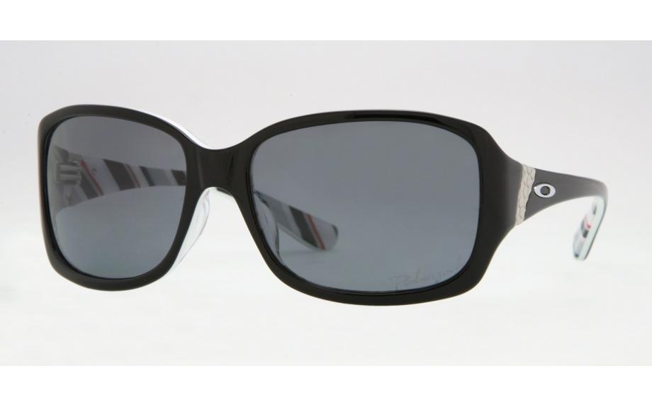 6b2381b289831 Oakley Discreet OO2012-06 Sunglasses