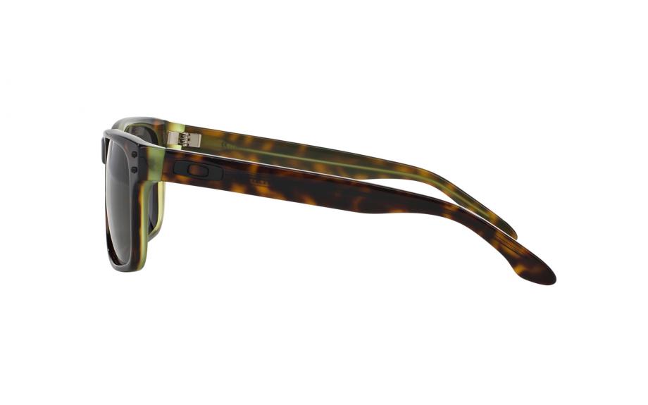 8dbe0547a8 Oakley Holbrook LX OO2048-01 Prescription Sunglasses