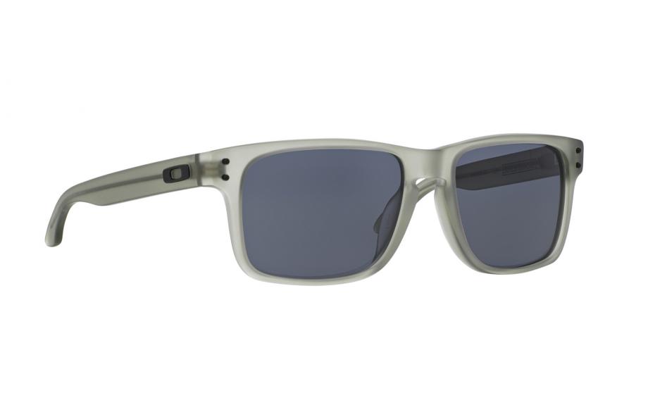 c839c0acad Oakley Holbrook LX OO2048-05 Sunglasses