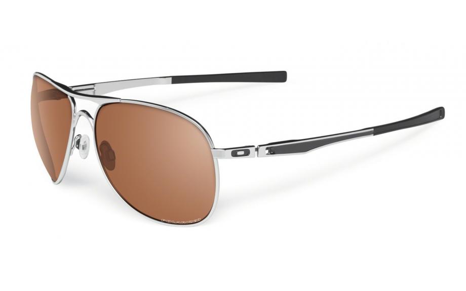 b804dc2027 Oakley Plaintiff Polarised OO4057-06 Sunglasses