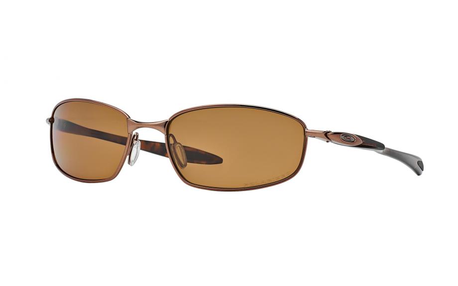 0fb1d36a80b Oakley Blender Polarised OO4059-04 Sunglasses