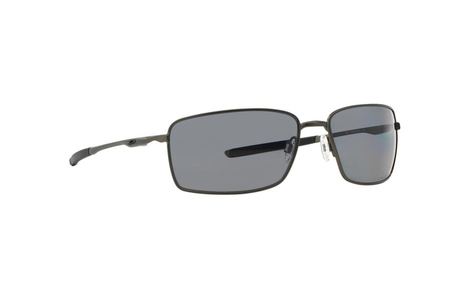 8534eda99f Oakley New Square Wire OO4075-04 Sunglasses