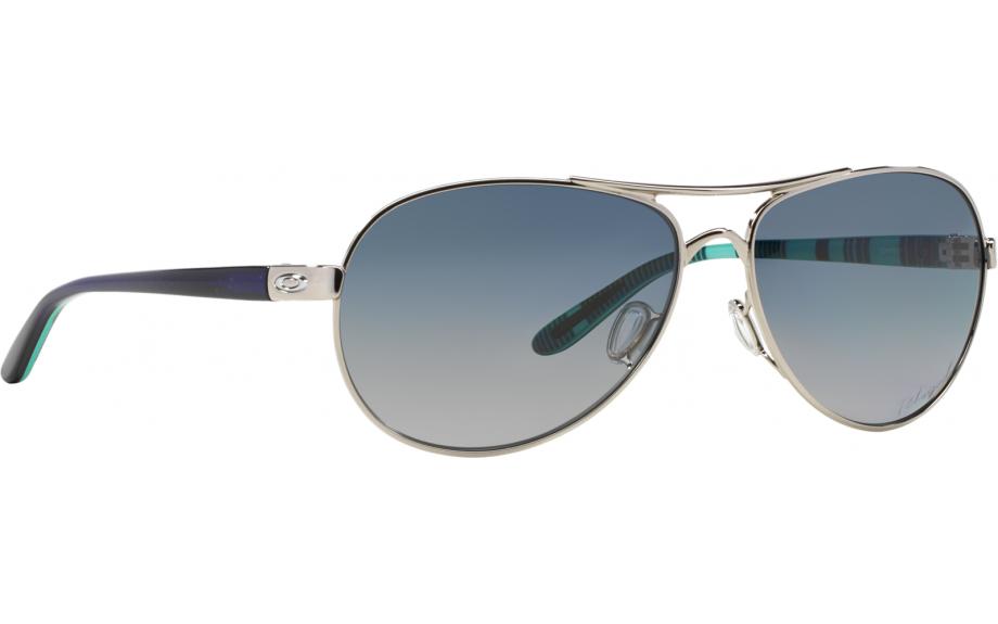 8ec8c76ee8 Oakley Feedback OO4079-07 Sunglasses
