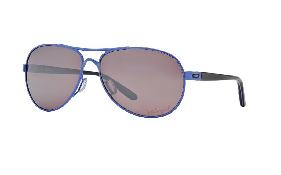 bfeea92d9 Oakley Feedback OO4079-09 Sunglasses   Shade Station