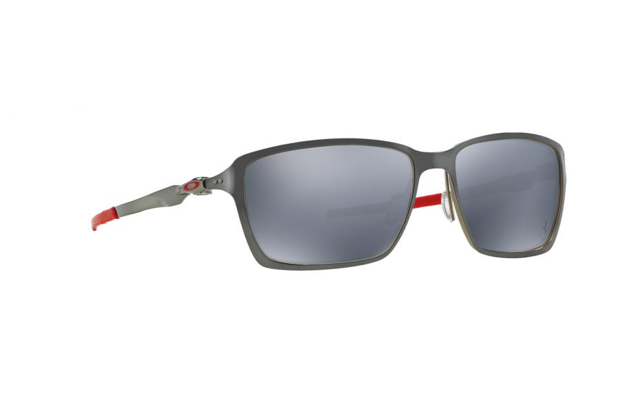 404c02056e Oakley Ferrari Special Edition TinCan OO4082-09 Sunglasses