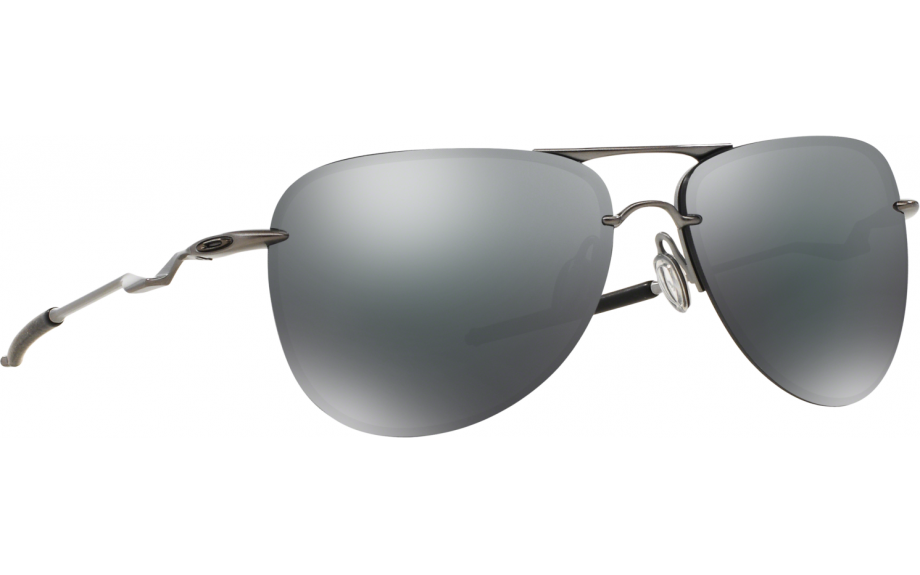 2ecf222e0b Oakley Tailpin OO4086-01 Sunglasses