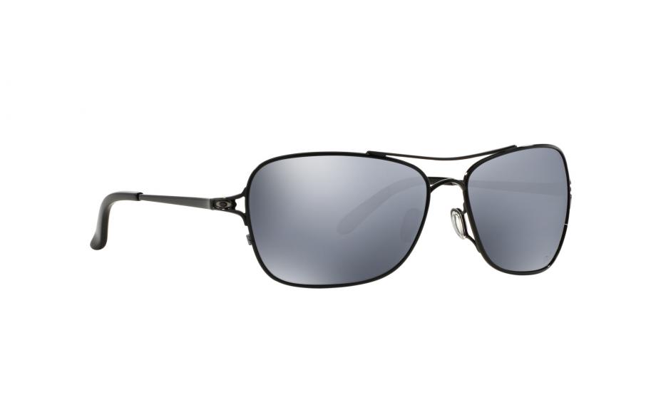 8da6a27b56 Oakley Conquest OO4101-04 Prescription Sunglasses