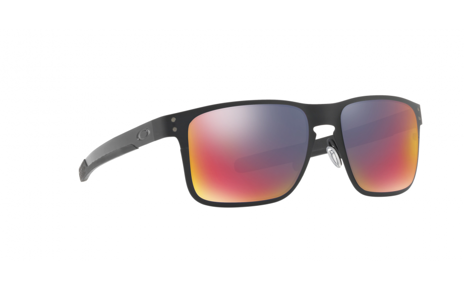f5833d66a8f Oakley Holbrook Metal OO4123-02 Sunglasses