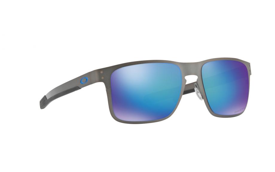 f79e5f5503 Oakley Holbrook Metal OO4123-07 Sunglasses