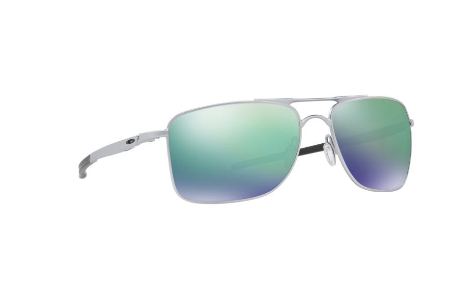 424f97411010 Oakley Gauge 8 OO4124-0457 Prescription Sunglasses   Shade Station