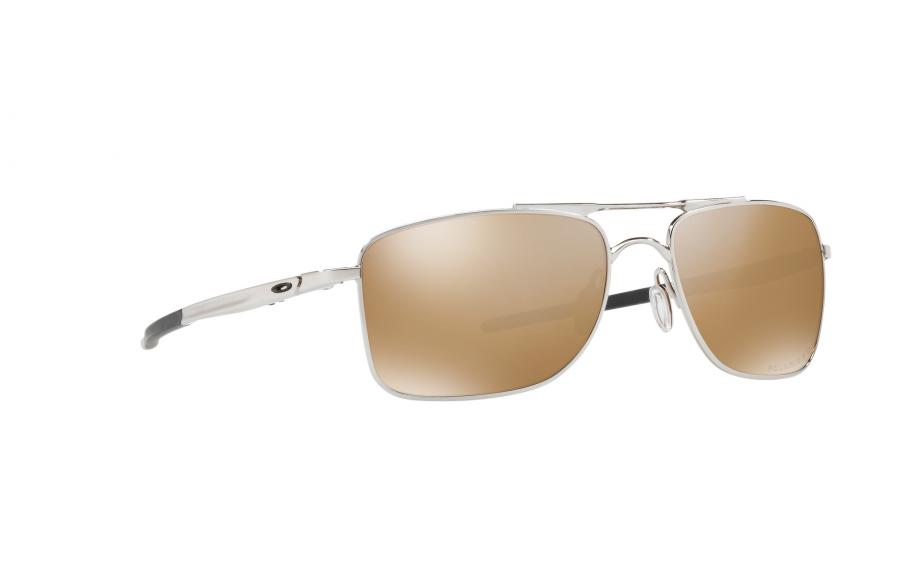 Oakley Gauge 8 >> Oakley Gauge 8 OO4124-0557 Prescription Sunglasses | Shade Station