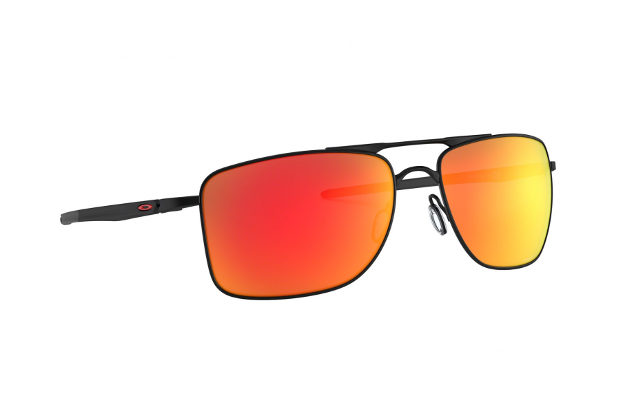 Oakley Gauge 8 >> Oakley Gauge 8 Sunglasses