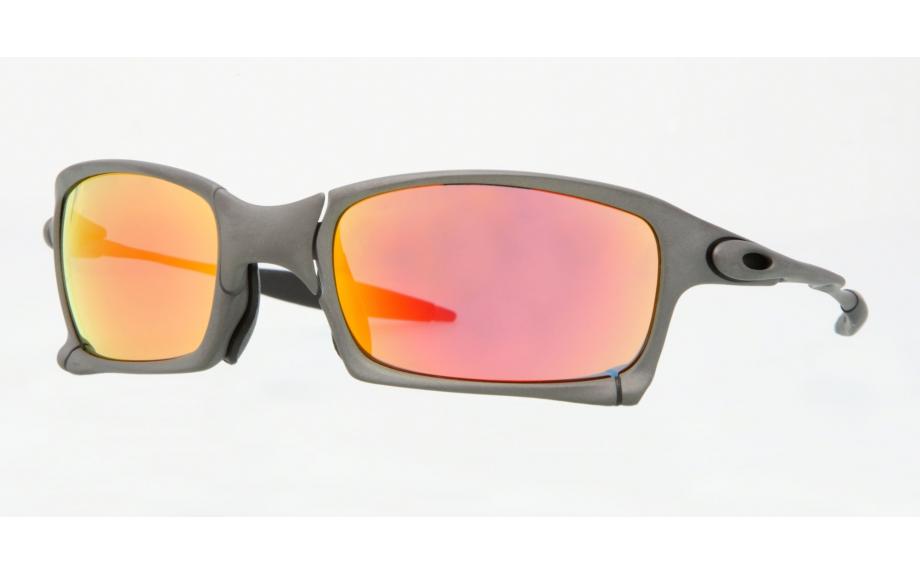 4de44dbd533 Oakley X-Squared OO6011-03 Sunglasses