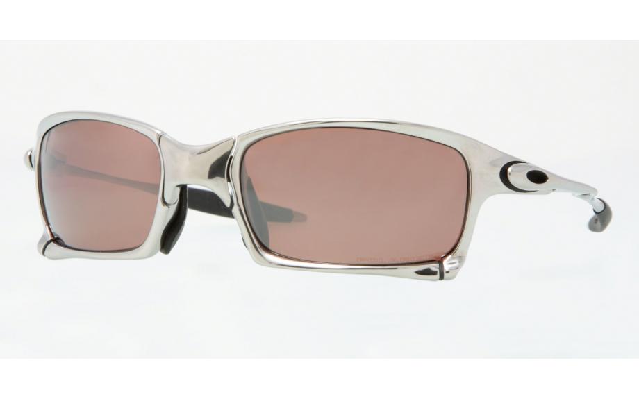 90bd640cd4e Oakley X-Squared OO6011-05 Sunglasses
