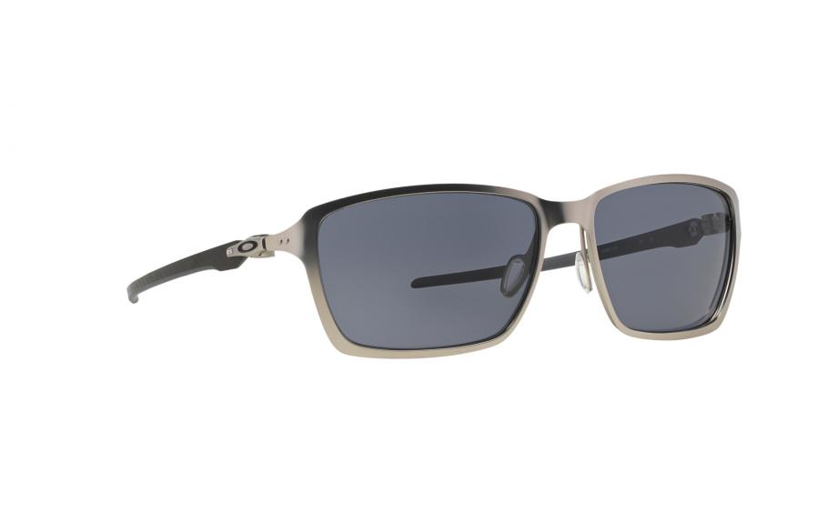 5f0a58ef17 Oakley TinCan Carbon OO6017-01 Prescription Sunglasses