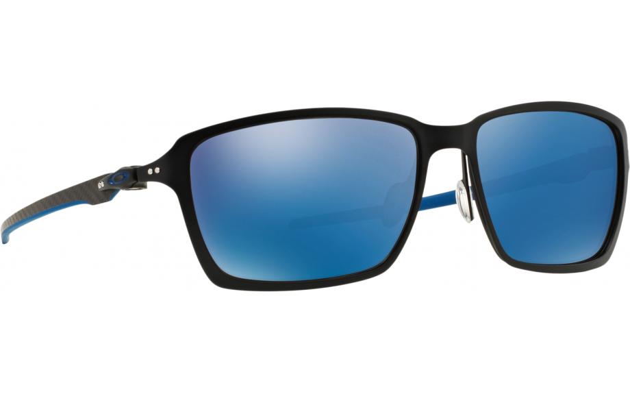 8c201975f0866 Oakley TinCan Carbon OO6017-04 Sunglasses