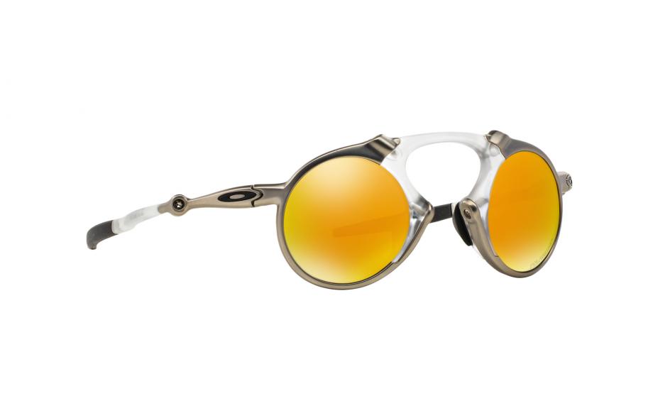 69220473d98 Oakley Madman OO6019-07 Sunglasses