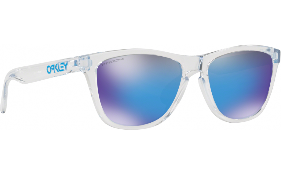 f38e8990bd54 Oakley Frogskins OO9013-D0 Sunglasses | Shade Station