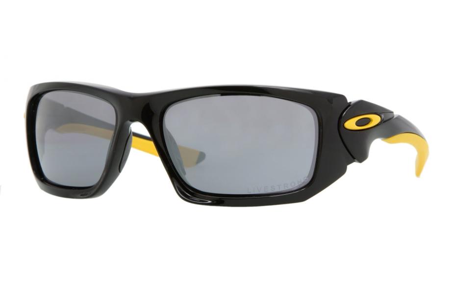7c924c0c80c Oakley Scalpel OO9095-10 Sunglasses