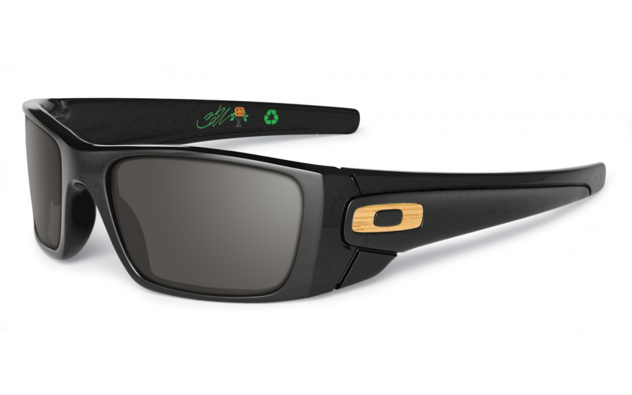 53eb80ed1e Oakley Bob Burnquist Fuel Cell OO9096-51 Sunglasses