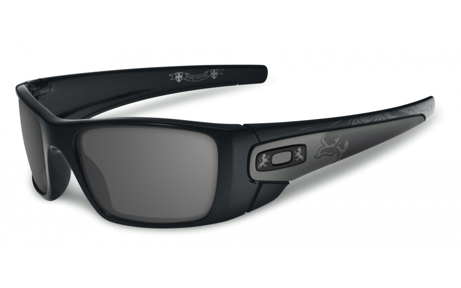 e4658f1786d6 Oakley Stephen Murray Signature Series Fuel Cell OO9096-61 Sunglasses | Shade  Station