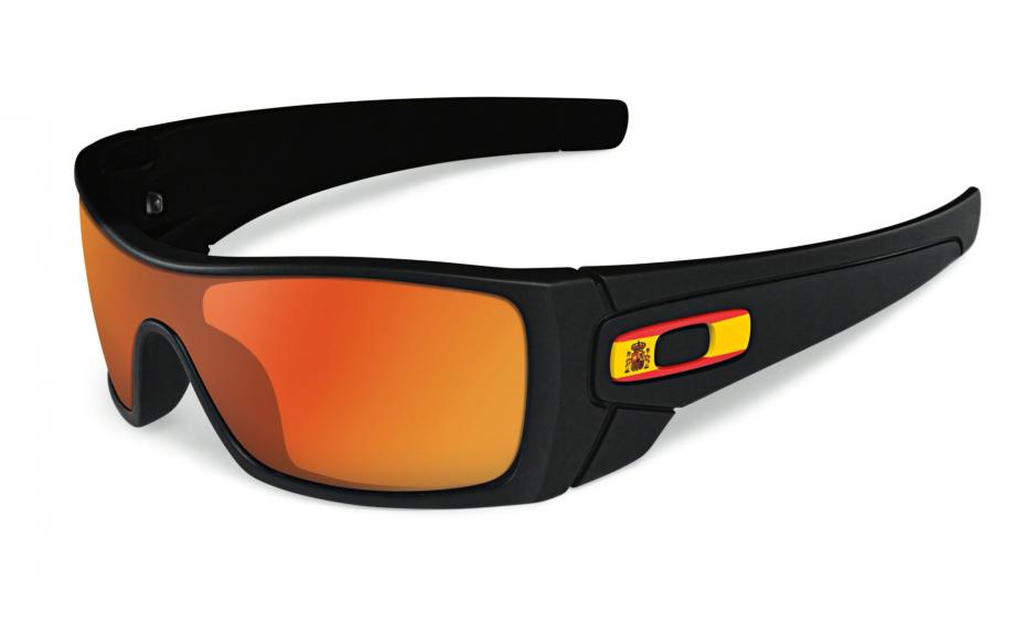 73ec05a737 Oakley Spain Batwolf OO9101-16 Sunglasses