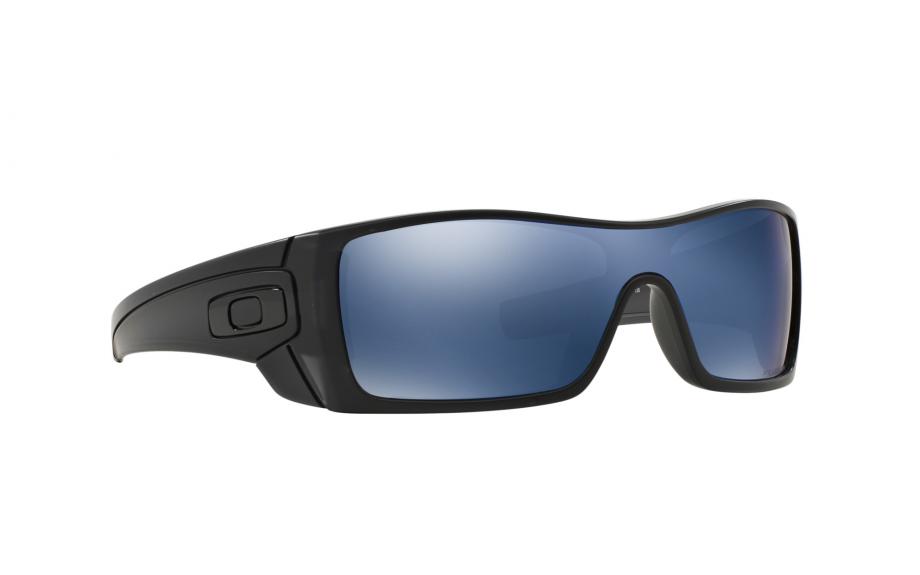 b5f8e29b22 Oakley Batwolf OO9101-36 Sunglasses