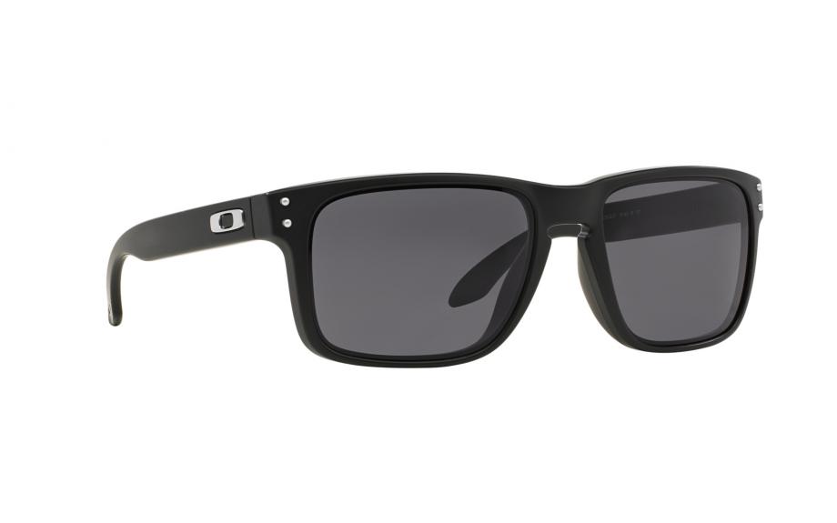 c2912b504c Oakley Holbrook OO9102-01 Sunglasses