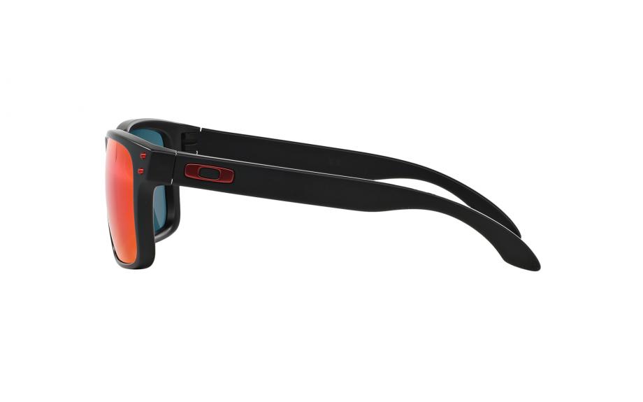 47db0e8207 Oakley Holbrook OO9102-36 Sunglasses