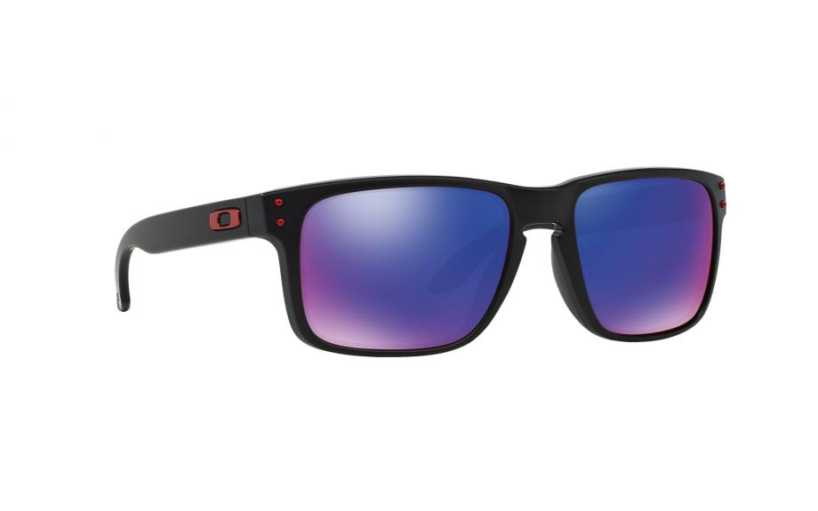 dcb828f697c Oakley Holbrook OO9102-36 Prescription Sunglasses
