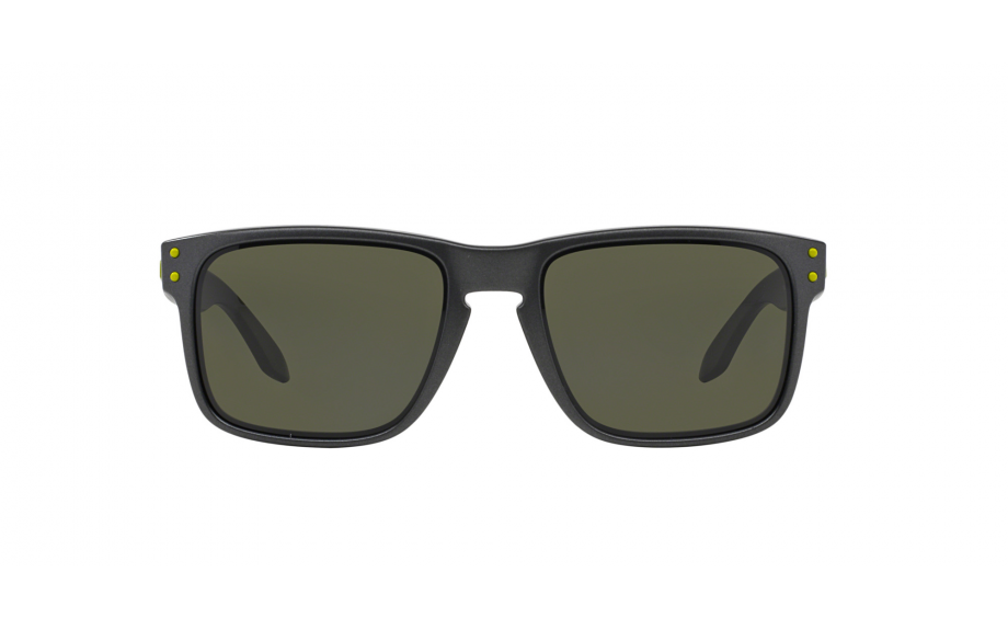 8b328603b8b6a zoom. 360° view. model shot. Click to view product videos. Oakley  prescription sunglasses overview. Frame  Steel Lens  Dark Grey