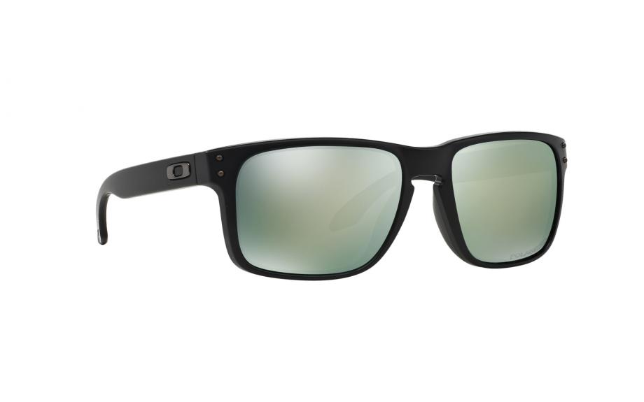 9f4855376d4 Oakley Holbrook OO9102-50 Sunglasses