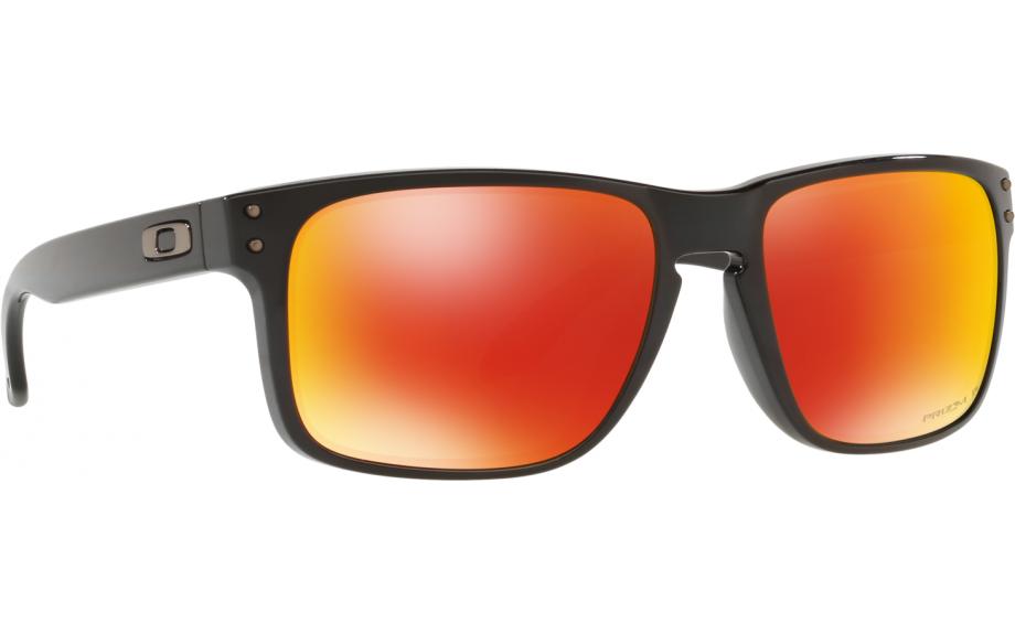 a441425868 Oakley Holbrook OO9102-F1 Sunglasses