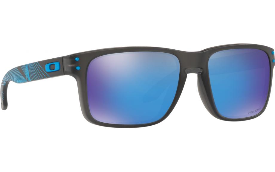 f8f139ef1d Oakley Holbrook OO9102-F2 Sunglasses