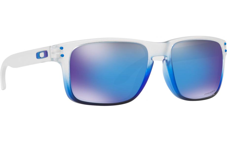6a9ae0ab083 Oakley Holbrook OO9102-G5 Sunglasses