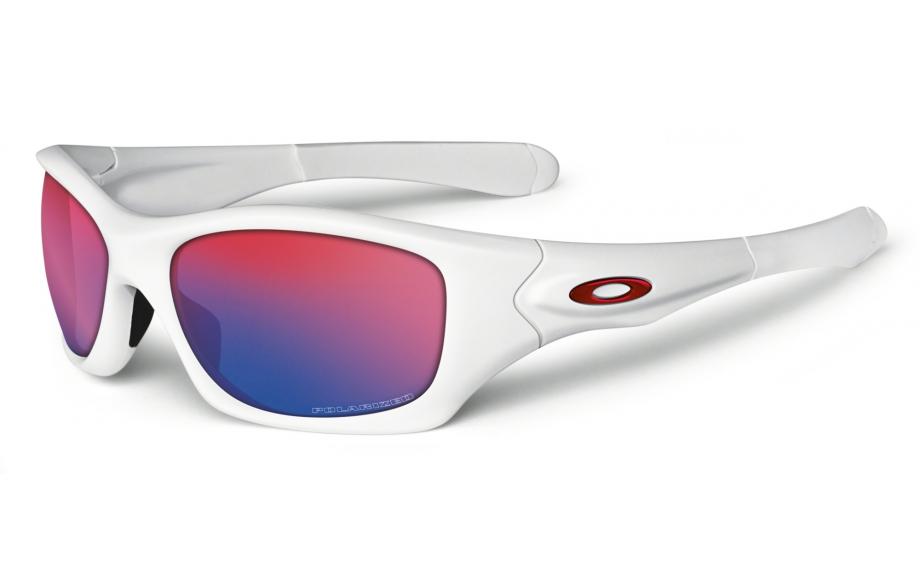 e23ba38f33 Oakley Pit Bull OO9127-07 Sunglasses