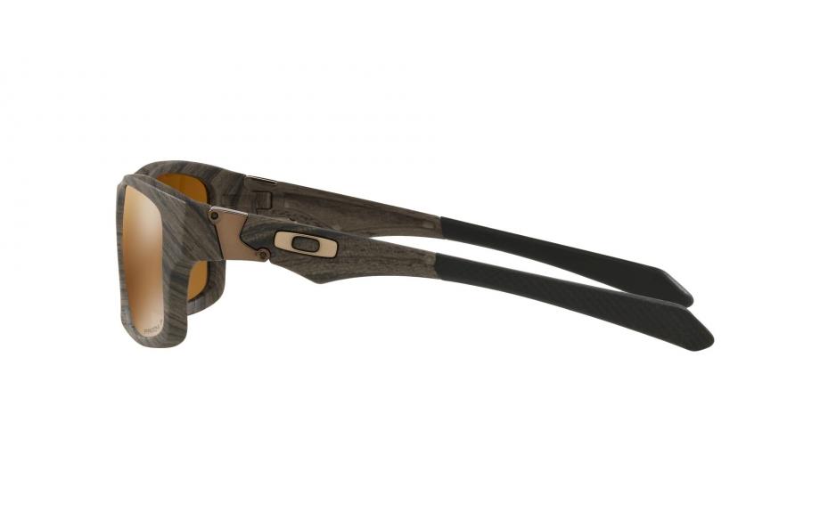 5ea01d0e93 Oakley Jupiter Squared Sunglasses. zoom. 360° view. Frame  Woodgrain Lens  Prizm  Tungsten Polarized