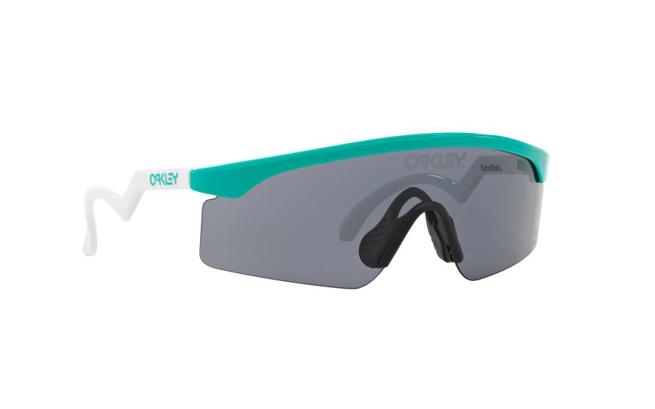 f4b7619b9f7 Oakley Razorblade OO9140-11 Sunglasses