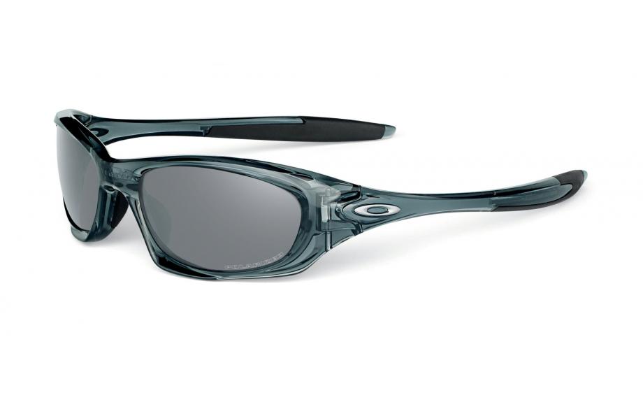 5e5ea3ae9aec9 Oakley XX Twenty OO9157-06 Sunglasses