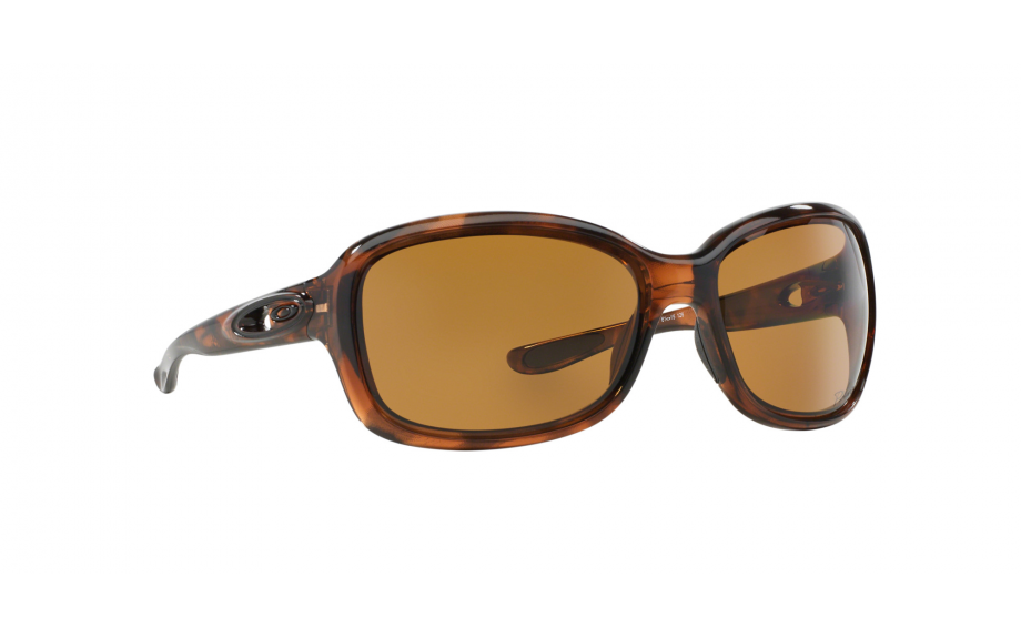 118089500e Oakley Urgency OO9158-02 Sunglasses
